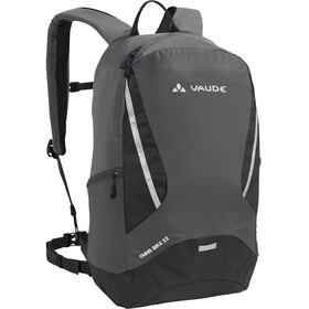 VAUDE Omnis Bike 22 Backpack iron